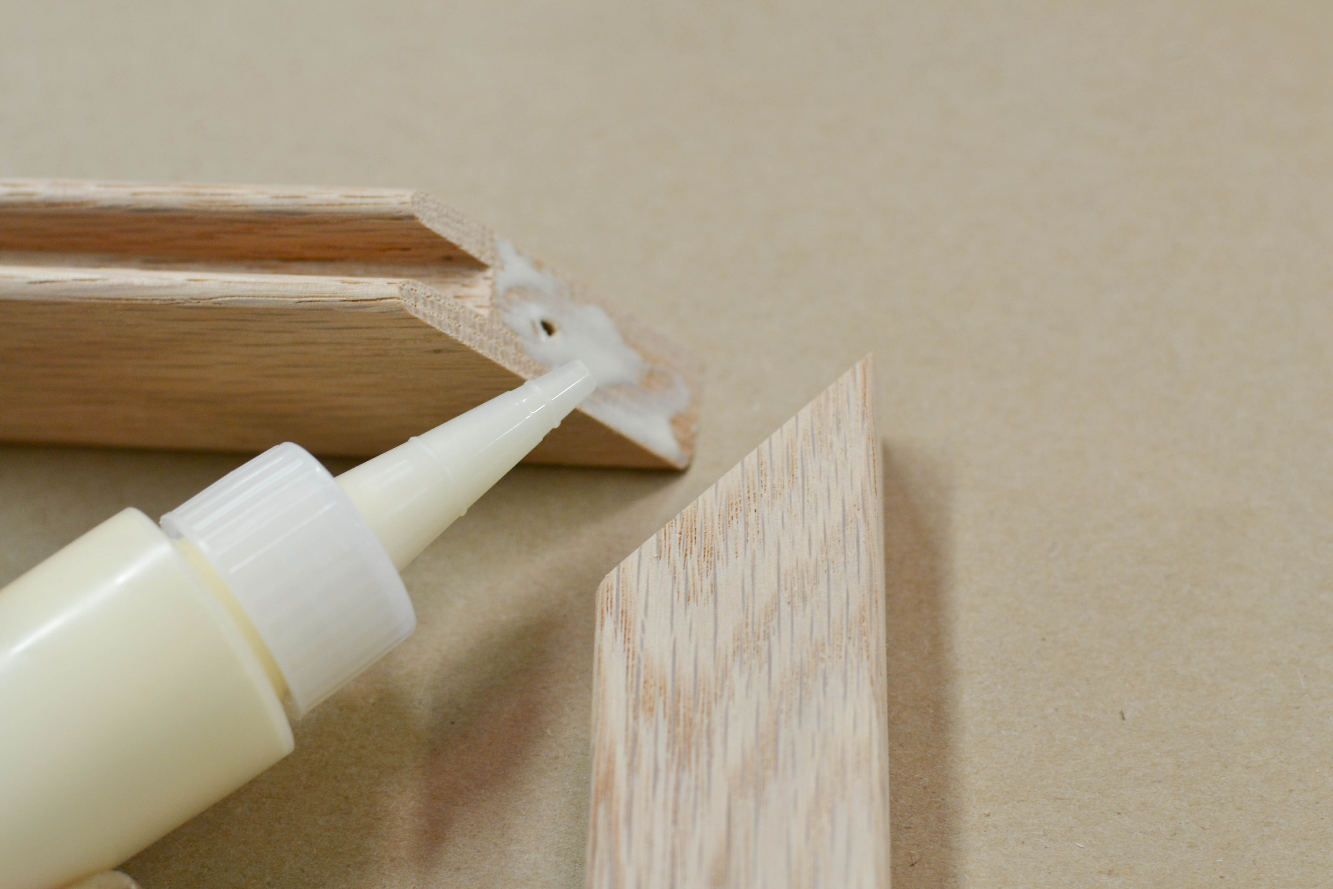northern hardwood frames wood glue
